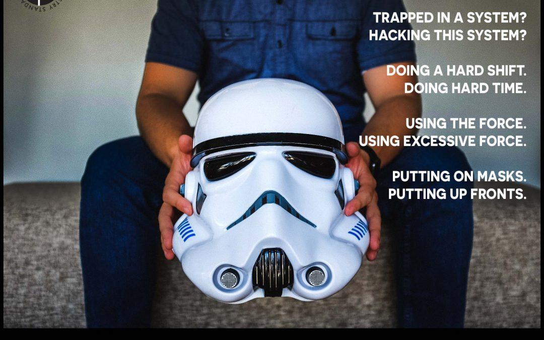 Stormtrooper: Part One